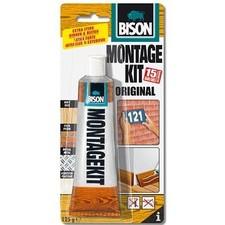 Bison Montagekit Original
