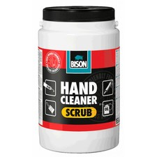 Bison Hand Cleaner