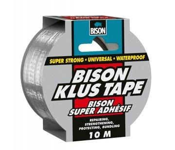 Bison Klustape