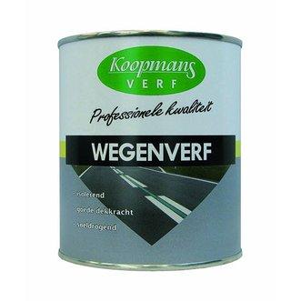 Koopmans Wegenverf