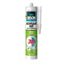 Bison Acrylaatkit 30 Minuten
