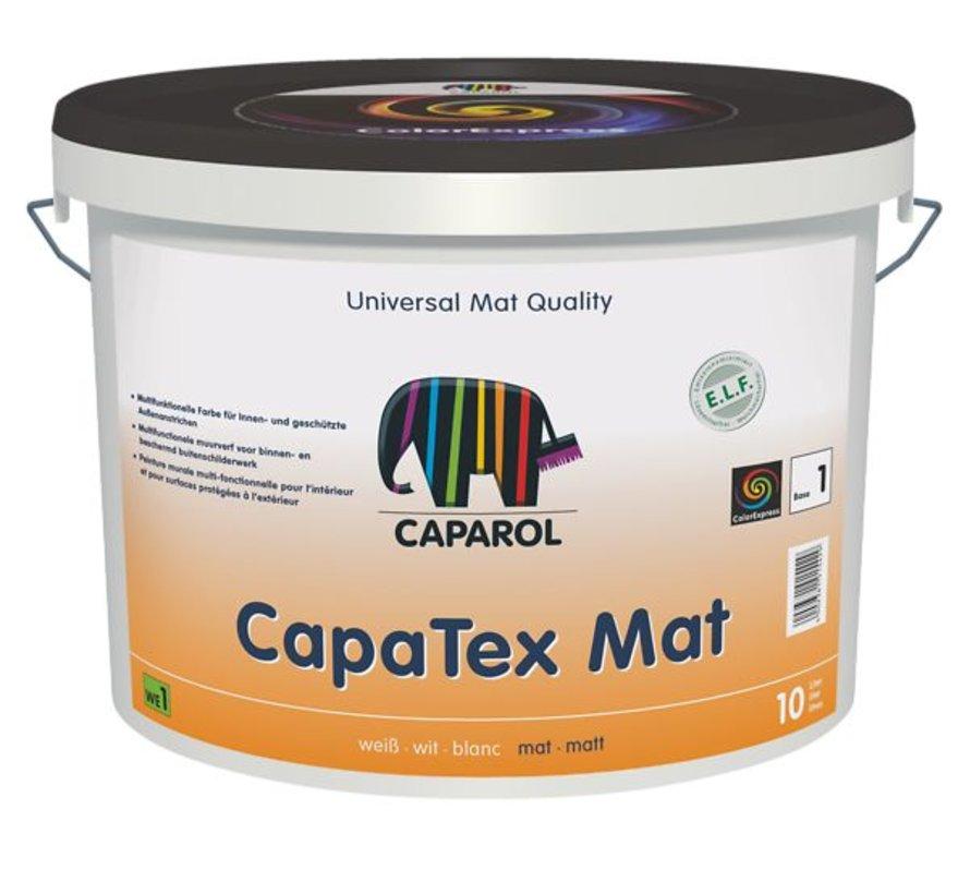 Capatex Matt