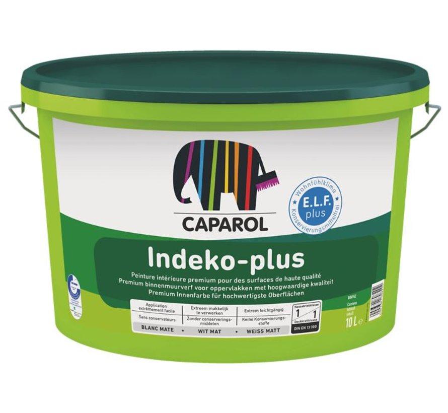 Indeko Plus