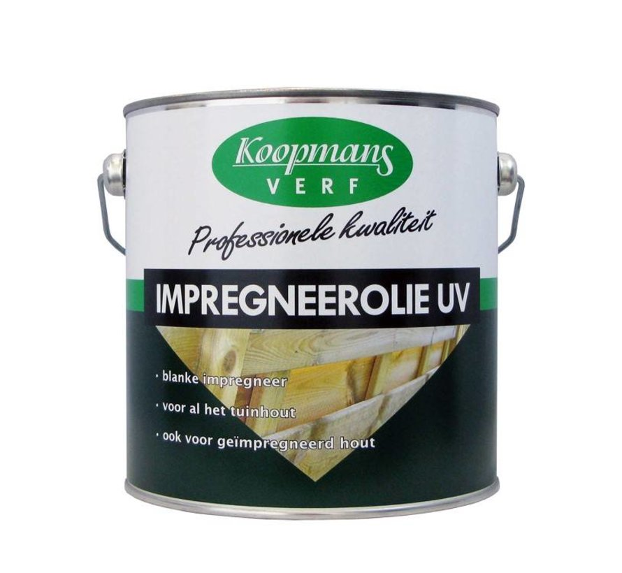 Perkoleum Impregneerolie UV