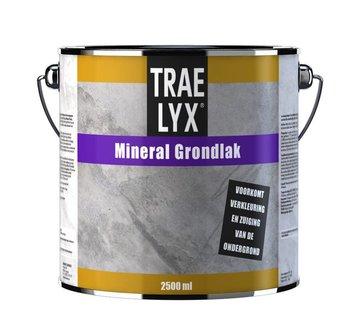 Trae-Lyx Mineral Grondlak