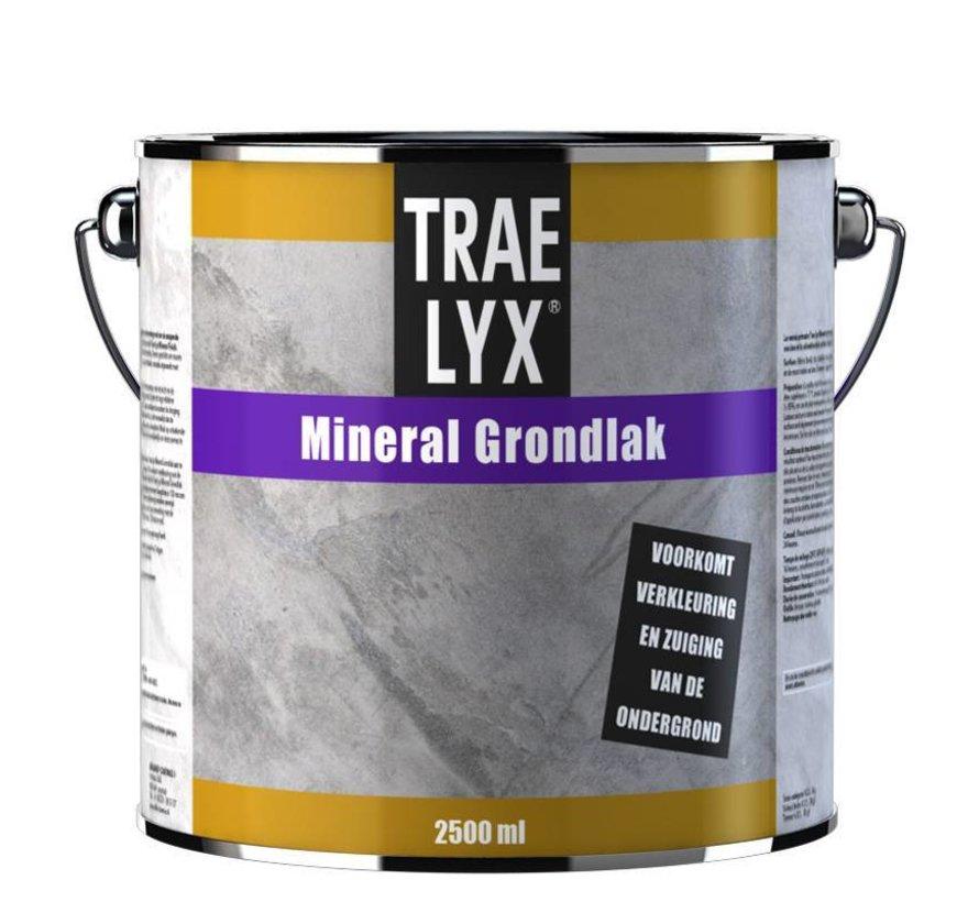Mineral Grondlak