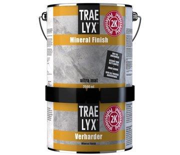 Trae-Lyx Mineral Finish 2K
