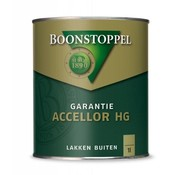 Boonstoppel Accellor HG