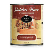 Golden Wave Hardwax Olie