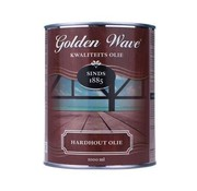 Golden Wave Hardhoutolie