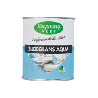 Koopmans Zijdeglans Aqua
