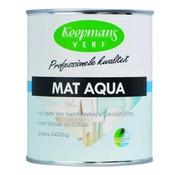 Koopmans Mat Aqua