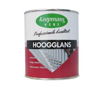 Koopmans Hoogglans