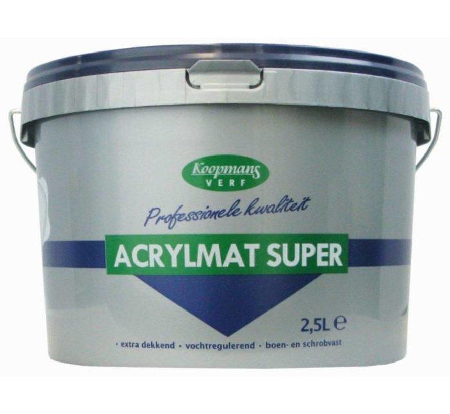 Acrylmat Super