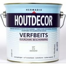 Hermadix Houtdecor Verfbeits dekkend