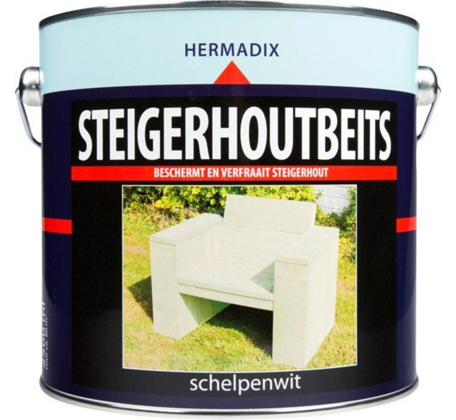 Steigerhoutbeits