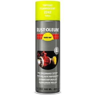 Rustoleum 2242 Fluor Geel