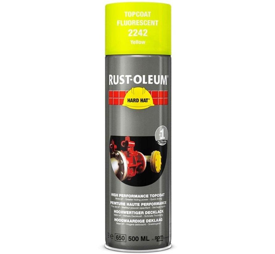 2242 Fluor Geel