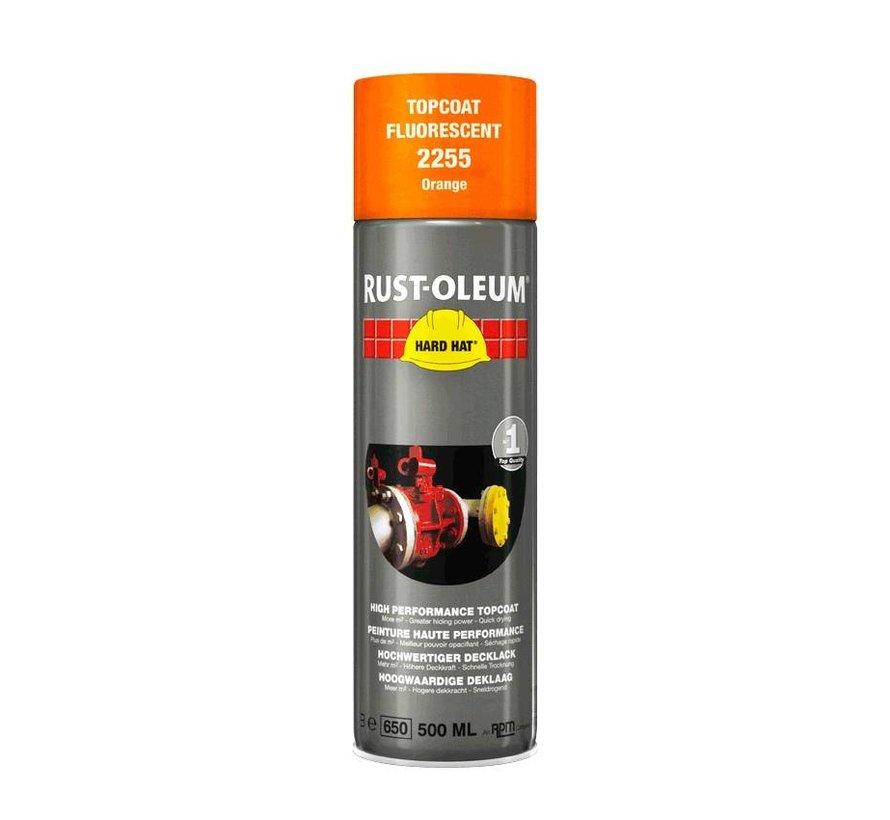2255 Fluor Oranje