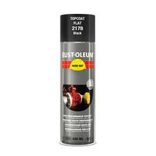 Rustoleum 2178 Mat Zwart