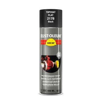 Rustoleum 2178 Zwart Mat