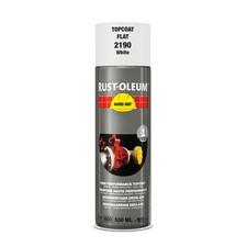 Rustoleum 2190 Wit Mat