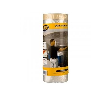 HPX Easy Mask Film Crepepapier 1100mm x 33mtr