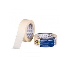 HPX Masking Tape 60°C Cremewit 38mm x 50mtr