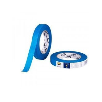 HPX Masking Tape Uv Blauw 19mm x 50mtr