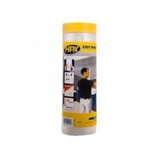 HPX Easy Mask Film Crepepapier 2700mm x 16mtr