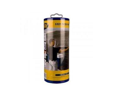 HPX Easy Mask Film Crepepapier + Dispenser 1100mm x 33mtr