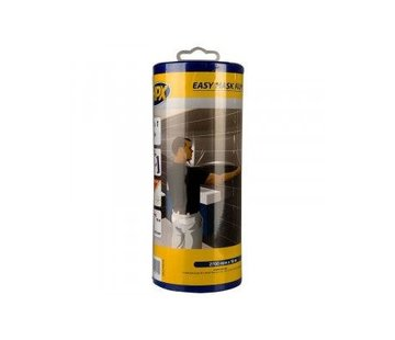 HPX Easy Mask Film Crepepapier + Dispenser 2700mm x 16mtr