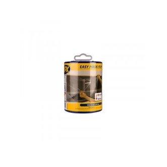 HPX Easy Mask Film Crepepapier + Dispenser 550mm x 33mtr