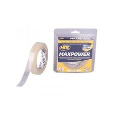 HPX Max Power Transparent Bevestigingstape 19mm x 2mtr
