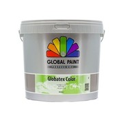 Global Paint Globatex Color