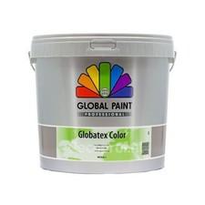 Global Paint Globatex Color