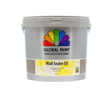 Global Paint Wall Sealer ED