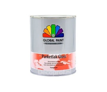 Global Paint Brilliantcoat SB