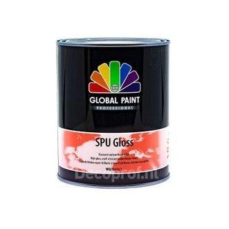 Global Paint SPU Gloss