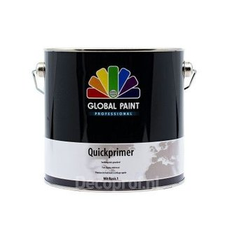 Global Paint Quickprimer Grondverf