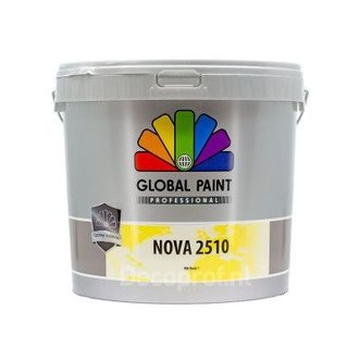 Global Paint Nova 2510