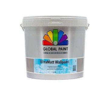 Global Paint UltraMatt Wallpaint