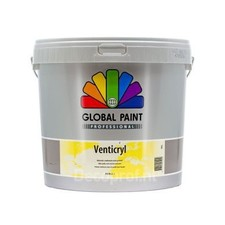 Global Paint Venticryl
