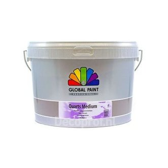 Global Paint Quarts Medium