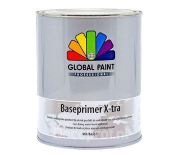 Global Paint Aquatura Baseprimer X-tra