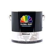 Global Paint Basecoat