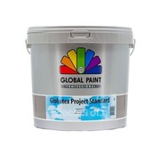 Global Paint Globatex Standard