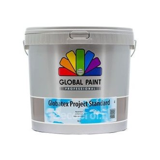 Global Paint Globatex Standard
