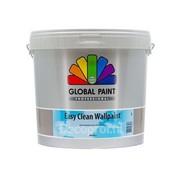Global Paint Easy Clean muurverf