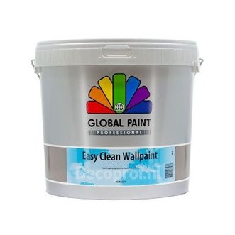 Global Paint Easy Clean muurverf
